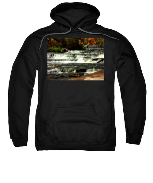 Napanee Falls Autumn Sweatshirt