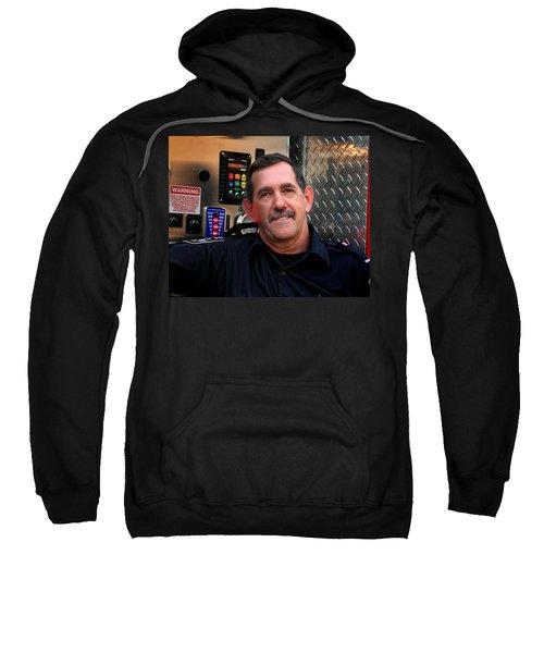 Napanee Fireman Sweatshirt
