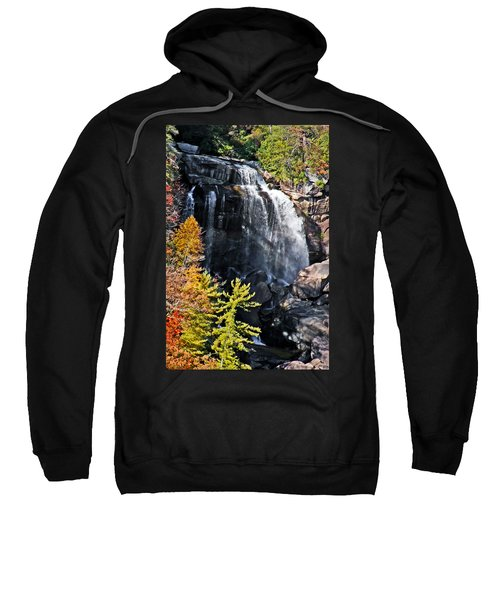 Whitewater Falls Sweatshirt