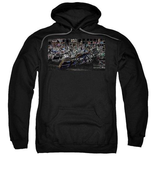 New Millennium Sweatshirt