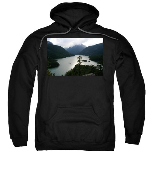 North Cascades Sweatshirt