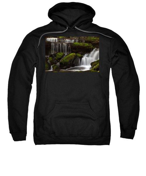 Olympics Gentle Stream Sweatshirt