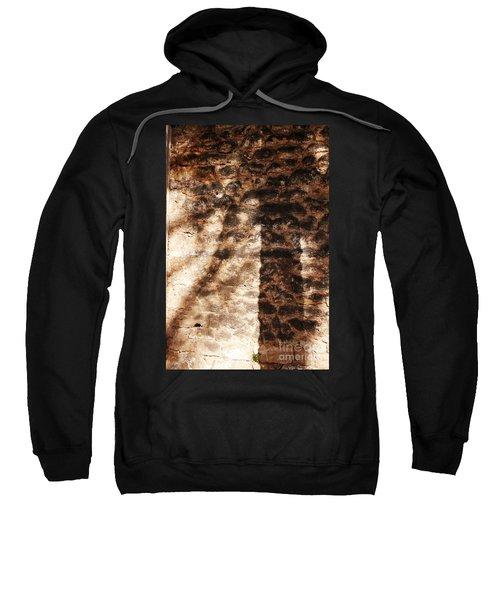 Palm Trunk Sweatshirt