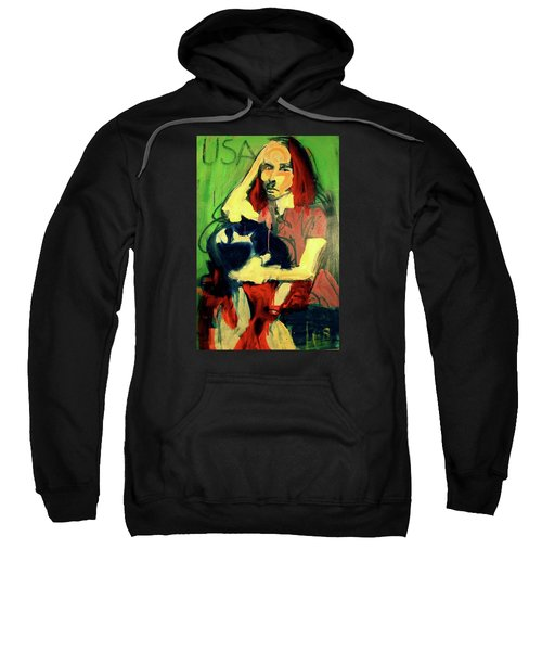 Patty Smyth Sweatshirt