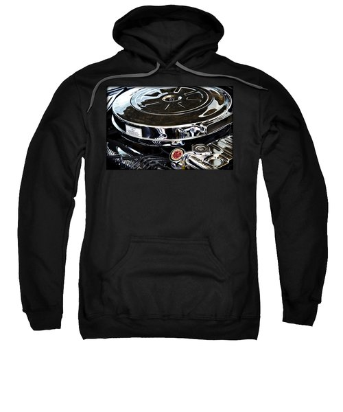Polished Power II Sweatshirt