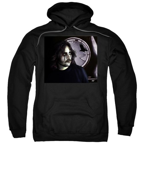 Revenge... Sweatshirt