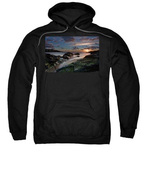 Rhosneigr Sunset  Sweatshirt