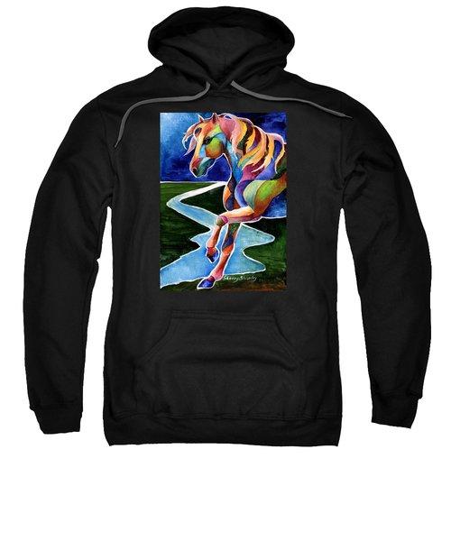 River Dance 2 Sweatshirt