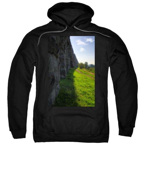 Roman Aqueducts Sweatshirt