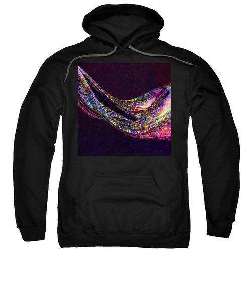 Scent Of A Woman Sweatshirt