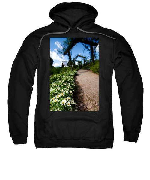 Secret Path Sweatshirt