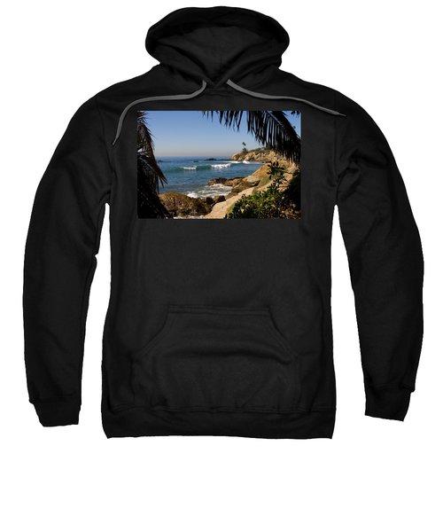 Secret View Sweatshirt