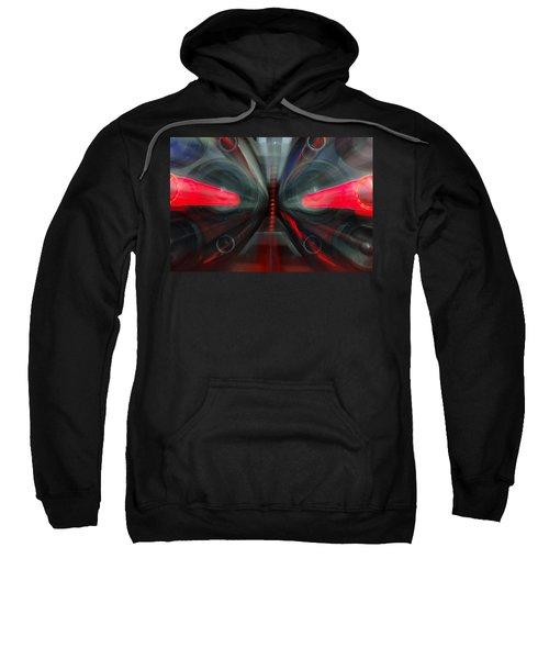 See The Music Sweatshirt