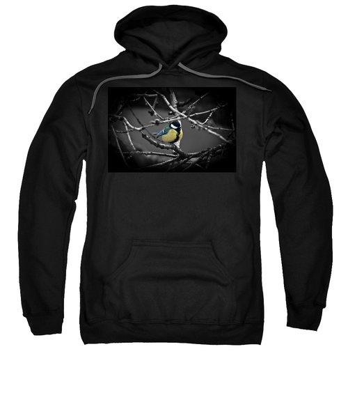Selective Bird Sweatshirt