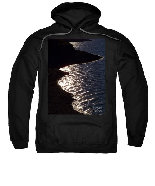 Shining Shoreline Sweatshirt