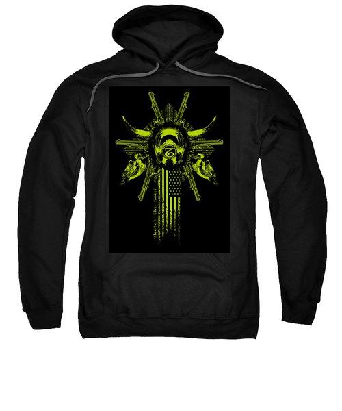 Six Shooter Sweatshirt