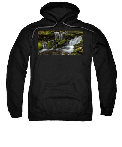 Sol Duc Stream Sweatshirt