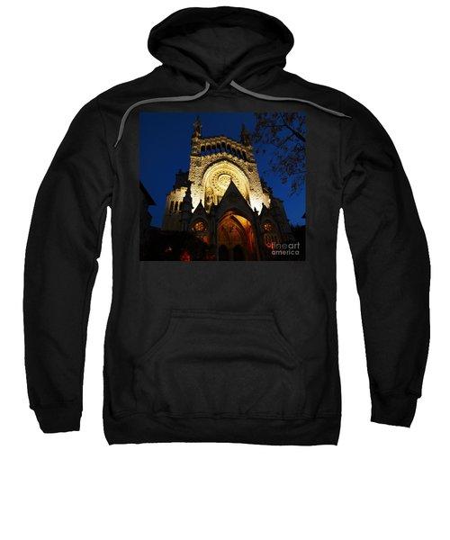 Soller Cathedral Sweatshirt