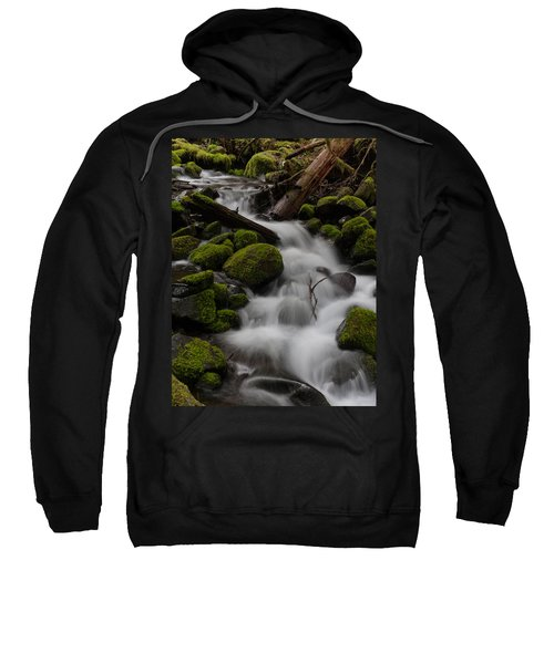 Stepping Stones Sweatshirt