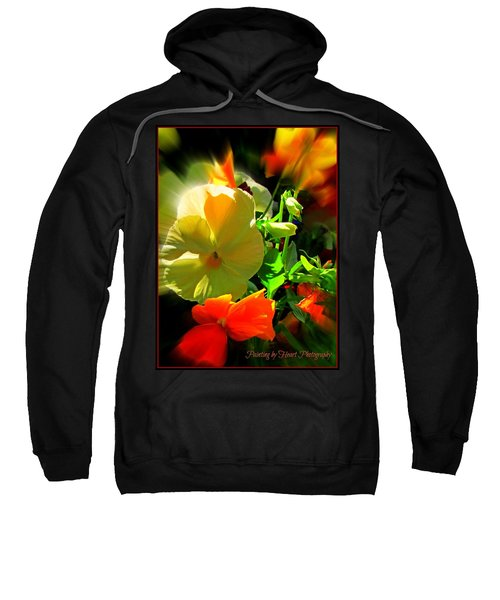 Summer Bloom Sweatshirt