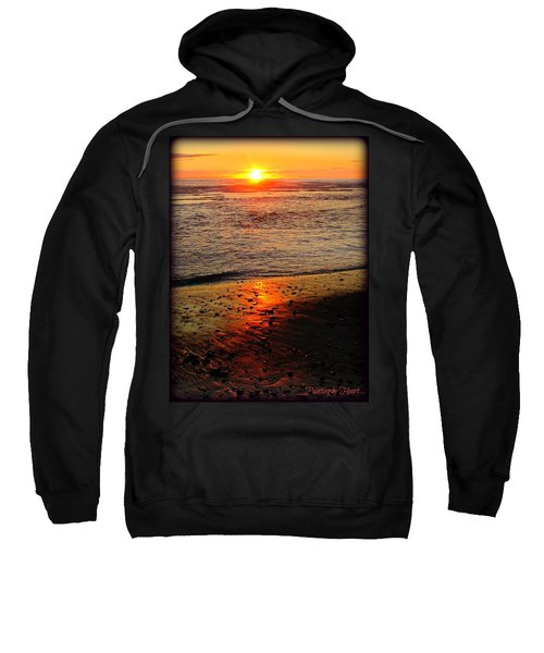 Sun Kissed Sweatshirt