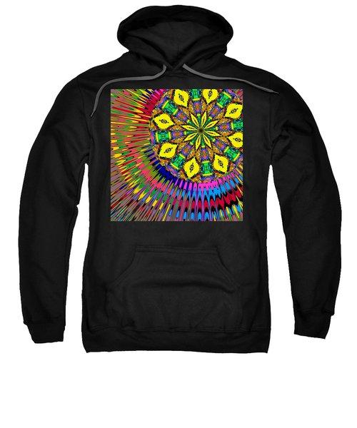 Sunshine Dreams Sweatshirt