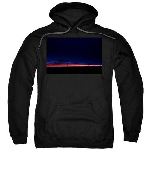 Taillights  Sweatshirt