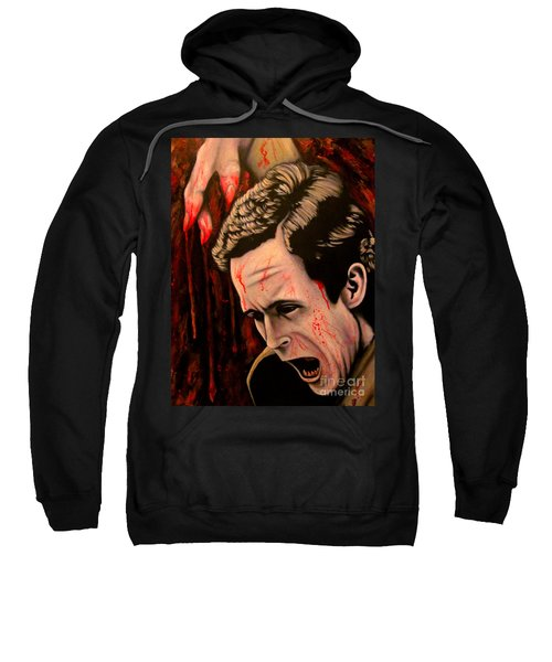 Ted Bundy Sweatshirt