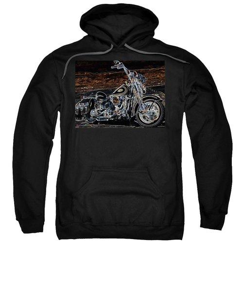 The Great American Getaway Sweatshirt