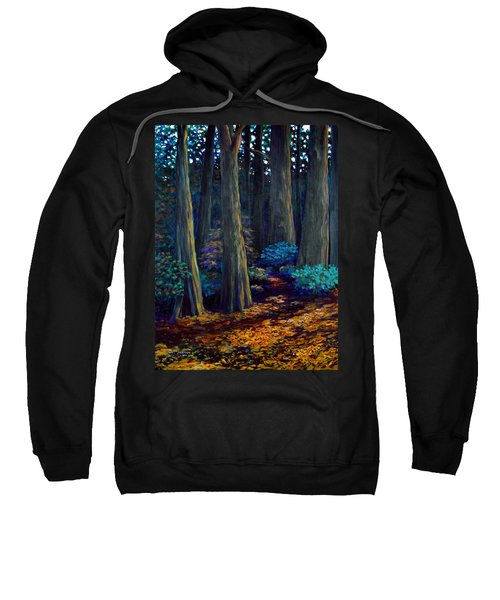 To The Woods Sweatshirt