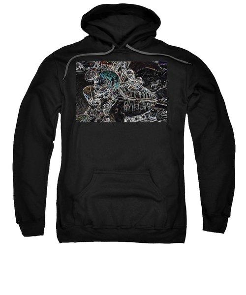 Until Death Do Us Part Sweatshirt
