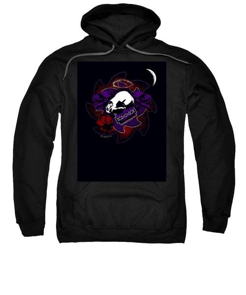 Vampyre  Sweatshirt