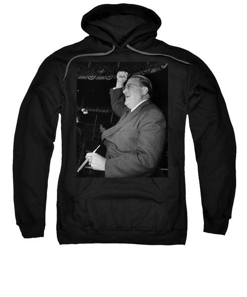 Walter Omalley (1903-1979) Sweatshirt