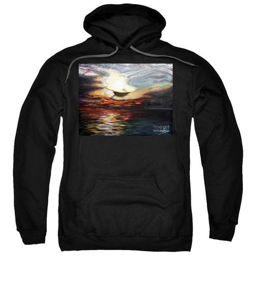 What Dreams May Come.. Sweatshirt