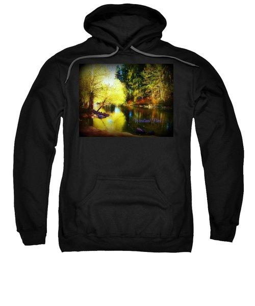 Woodland Park Sweatshirt