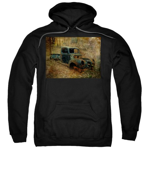 Resurrection Vintage Truck Sweatshirt