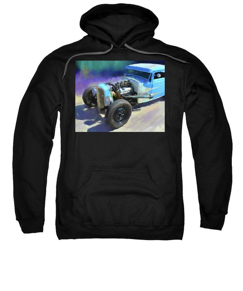 A Rod Sweatshirt