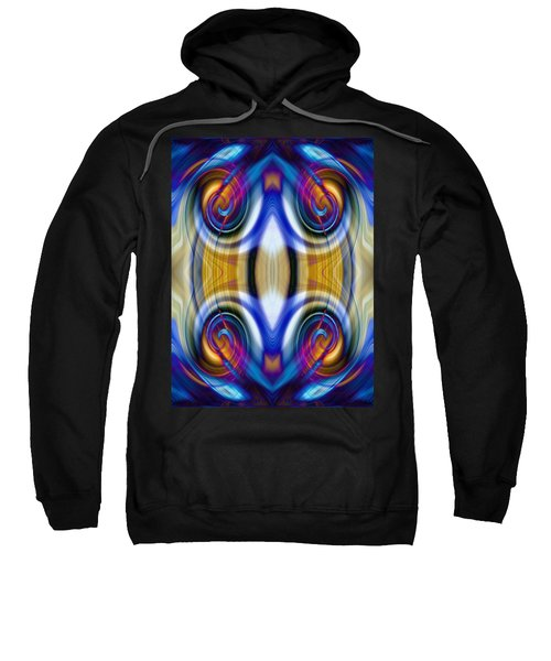 Abstract 1 Sweatshirt
