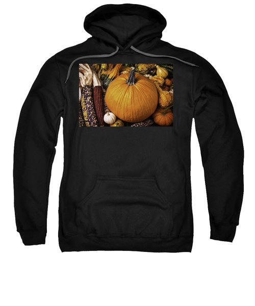 Abundance Of Autumn Sweatshirt