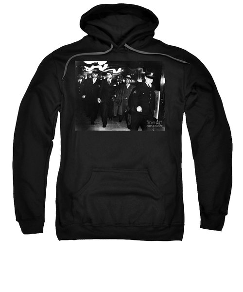 Alphonse Capone (1899-1947) Sweatshirt
