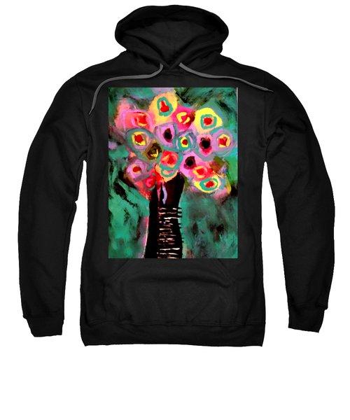 Anemones Sweatshirt