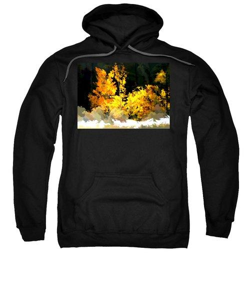 Aspen Glow Sweatshirt