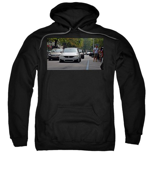 Bmw M3 Sweatshirt