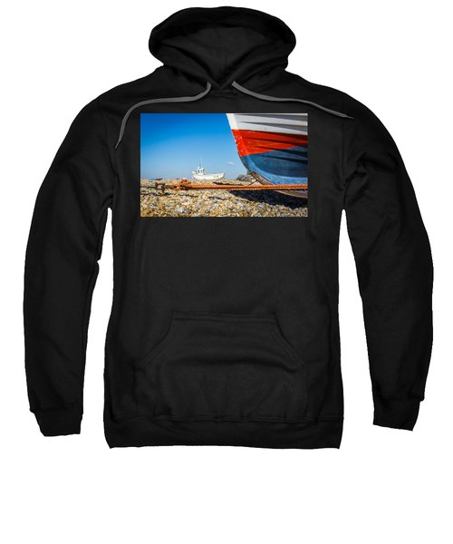 Boats Sweatshirt