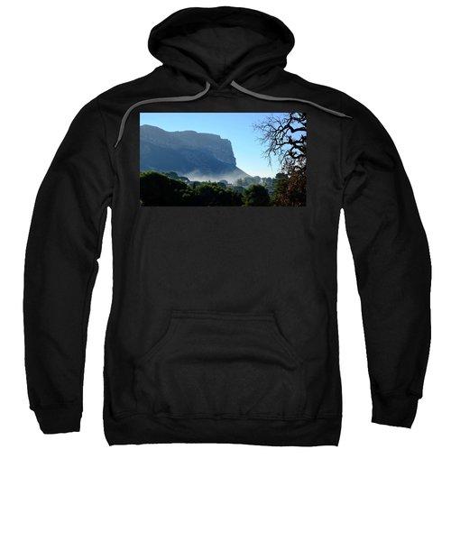 Cap Canaille Cassis Sweatshirt