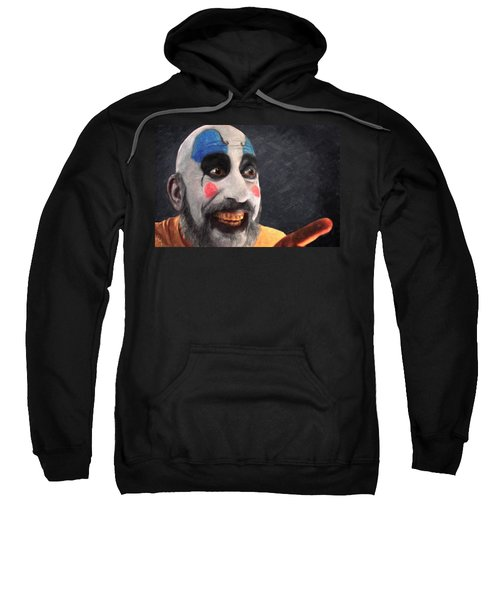Captain Spaulding Sweatshirt
