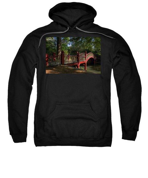 Crim Dell Bridge Sweatshirt