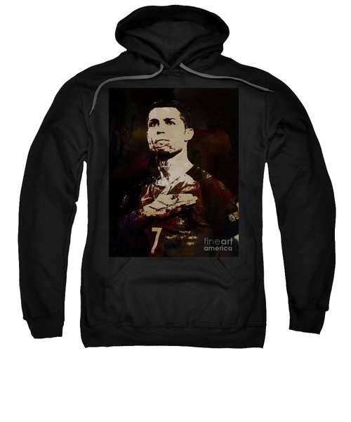 Chris Martin Coldplay Sweatshirt