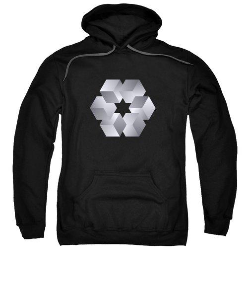 Cube Star Sweatshirt