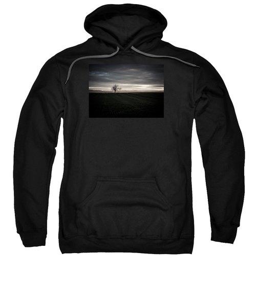 Dark And Light Sweatshirt